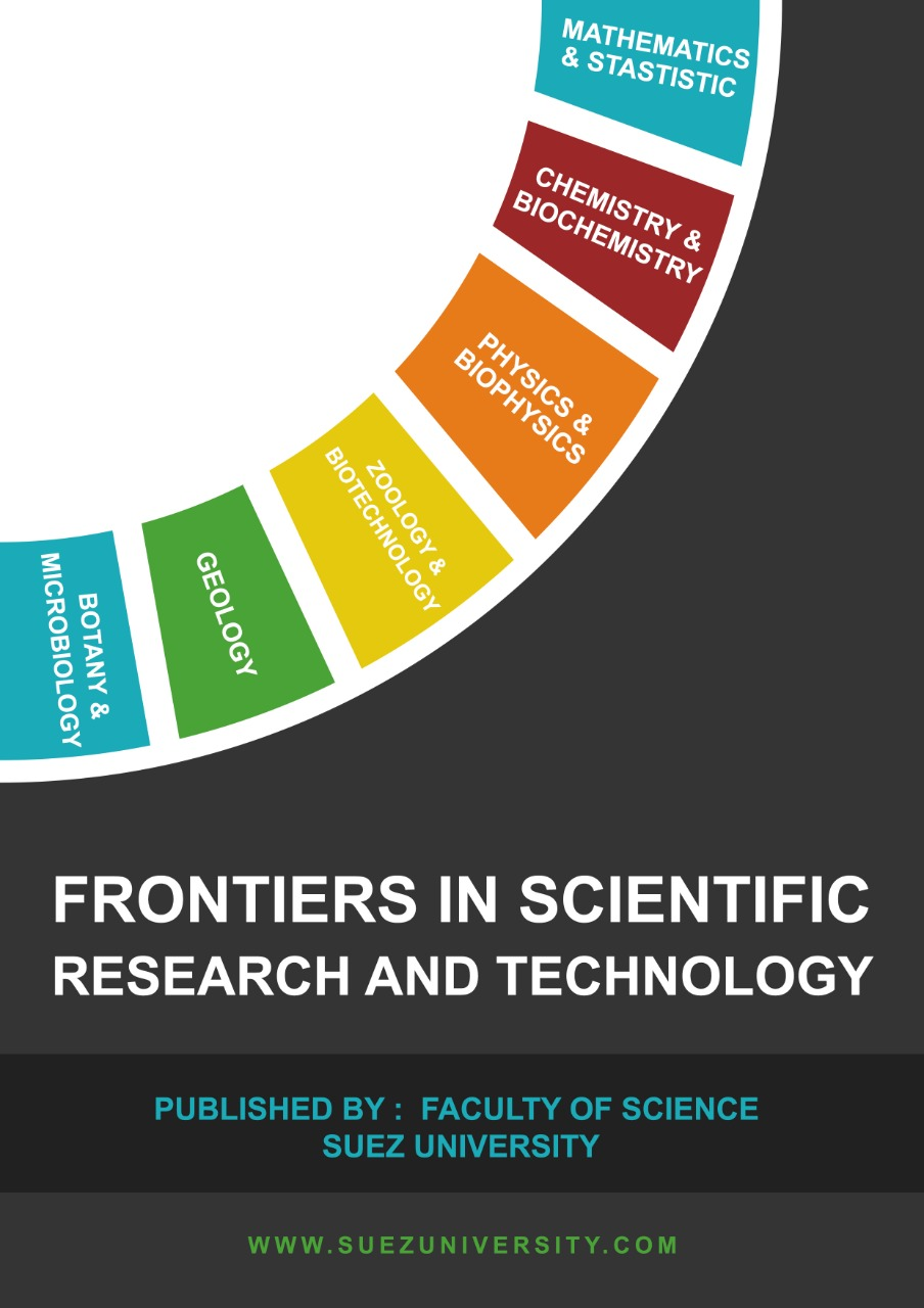 Frontiers in Scientific Research and Technology
